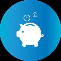 Bénéfice icon 2